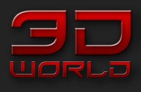 Wizualizacje 3D - 3D World